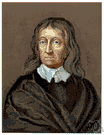John Milton - English poet