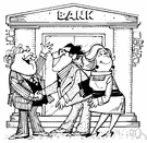 loan participation - a loan that is shared by a group of banks that join to make a loan too big for any one of them alone