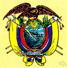 Ecuadorian - a native or inhabitant of Ecuador