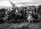 battle of Cowpens - battle in the American Revolution