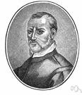Giovanni Pierluigi da Palestrina - Italian composer (1526-1594)