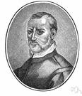 Palestrina - Italian composer (1526-1594)