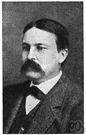 William Dean Howells - United States writer and editor (1837-1920)