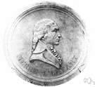 L'Enfant - United States architect (born in France) who laid out the city plan for Washington (1754-1825)
