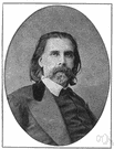 shaw - United States humorist who wrote about rural life (1818-1885)