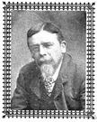 George du Maurier - English writer and illustrator