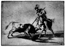 El Cid - the hero of a Spanish epic poem from the 12th century