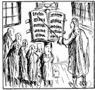choirmaster - the musical director of a choir