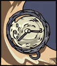 time bomb - a problematic situation that will eventually become dangerous if not addressed