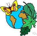 biodiversity - the diversity of plant and animal life in a particular habitat (or in the world as a whole)