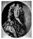 William Wycherley - English playwright noted for his humorous and satirical plays (1640-1716)