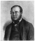 Proudhon - French socialist who argued that property is theft (1809-1865)