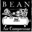 compressor - a mechanical device that compresses gasses