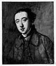 Horace Walpole - English writer and historian