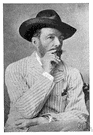 Symonds - English writer (1840-1893)