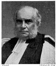 William Stubbs - English historian noted for his constitutional history of medieval England (1825-1901)