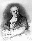 Blake - visionary British poet and painter (1757-1827)
