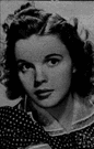 Judy Garland - United States singer and film actress (1922-1969)