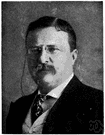 President Theodore Roosevelt - 26th President of the United States