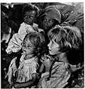 street child - a homeless child especially one forsaken or orphaned