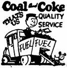 coke - carbon fuel produced by distillation of coal