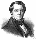 Morgan - United States anthropologist who studied the Seneca (1818-1881)