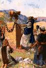 idoliser - a person who worships idols
