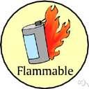 methyl alcohol - a light volatile flammable poisonous liquid alcohol