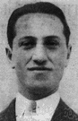Ira Gershwin - United States lyricist who frequently collaborated with his brother George Gershwin (1896-1983)