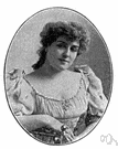 Russell - United States entertainer remembered for her roles in comic operas (1861-1922)