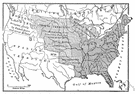 Missouri Compromise - an agreement in 1820 between pro-slavery and anti-slavery factions in the United States concerning the extension of slavery into new territories