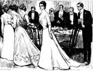 society - the fashionable elite
