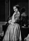 Ingres - French classical painter (1780-1867)