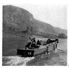landing craft - naval craft designed for putting ashore troops and equipment
