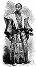 shogun - a hereditary military dictator of Japan