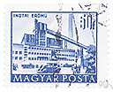 Magyar - relating to or characteristic of Hungary