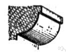 quarter round - a convex molding having a cross section in the form of a quarter of a circle or of an ellipse