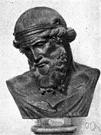 Plato - ancient Athenian philosopher