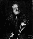 Tintoretto - Italian painter of the Venetian school (1518-1594)