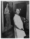 oil painter - a painter who uses oil paints