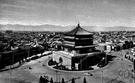Singan - a city of central China