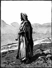 denizen - a person who inhabits a particular place