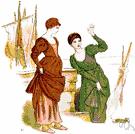 Transience - the attribute of being brief or fleeting