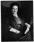 Amy Lowell - United States poet (1874-1925)