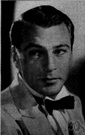 Cooper - United States film actor noted for his portrayals of strong silent heroes (1901-1961)