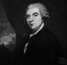 James Boswell - Scottish author noted for his biography of Samuel Johnson (1740-1795)