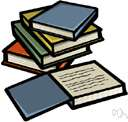 anthology - a collection of selected literary passages