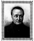 Auguste Comte - French philosopher remembered as the founder of positivism