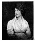 Mary Wollstonecraft - English writer and early feminist who denied male supremacy and advocated equal education for women