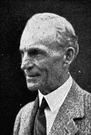 Henry Ford - United States manufacturer of automobiles who pioneered mass production (1863-1947)